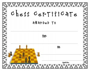 Certificate Template for Kids-Free Printable Certificate ...