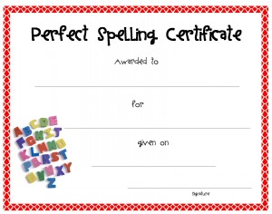picture regarding Vbs Certificate Printable titled Certification Template for Small children-Free of charge Printable Certification